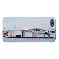 Lake Houses iPhone 5/5S Case
