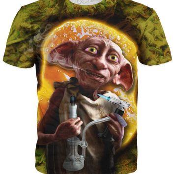 Dabby the House Elf T-Shirt