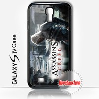 Samsung Galaxy S4 Case Assassin's Creed Brotherhood - S4 i9500 Cover