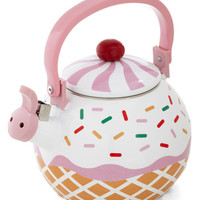 Care for a Cupcake? Tea Kettle
