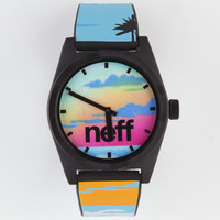 Neff Daily Wild Watch Hula One Size For Men 22048096901
