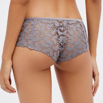 Free People If I Was Your Girlfriend Undie