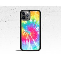 Tie Dye Phone Case for Apple iPhone