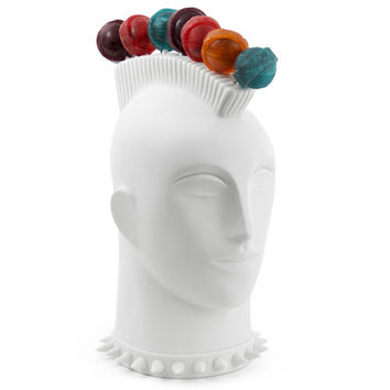 Jonathan Adler Mohawk Lollipop Holder