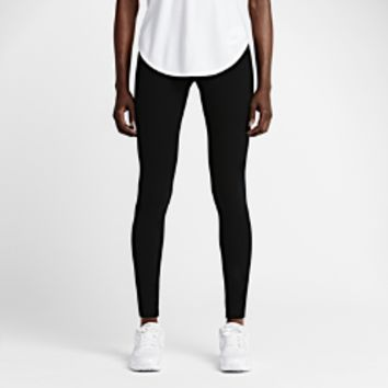 Nike Leg-A-See Solid Logo Women's Tights