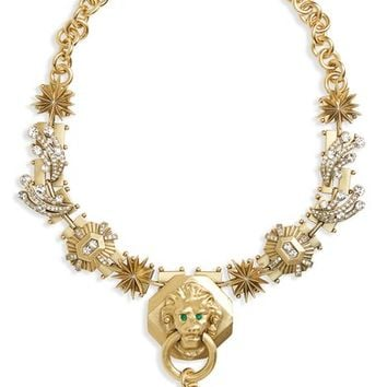 Loren Hope Leo Statement Necklace | Nordstrom