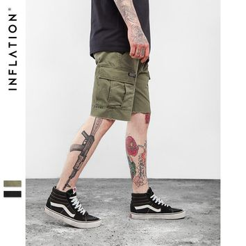 HCXX INFLATION 2017 SS Collection Men's Hightstreet Shorts