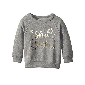 PEEK Shine Bright Long Sleeve Crew (Infant)