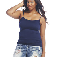 Basic Seamless Cami | Wet Seal+