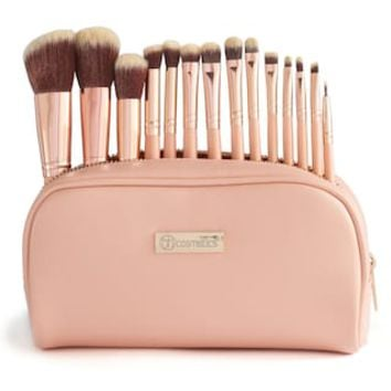 BH Cosmetics Chic Makeup Brush Set | null