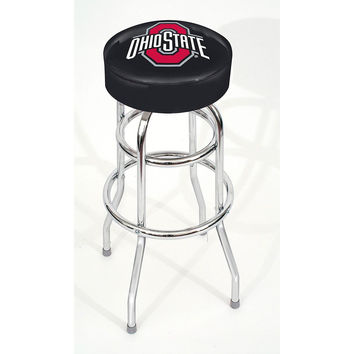 Ohio State Buckeyes NCAA Bar Stool