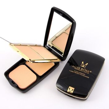 On Sale Hot Deal Make-up Hot Sale Beauty Mat Mirror Box Professional Foundation [11600068108]