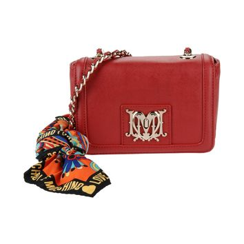 Love Moschino Under-Arm Bags
