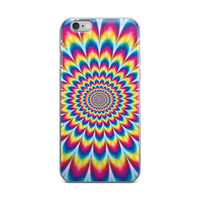 Trippy iPhone 6/6s 6 Plus/6s Plus Case