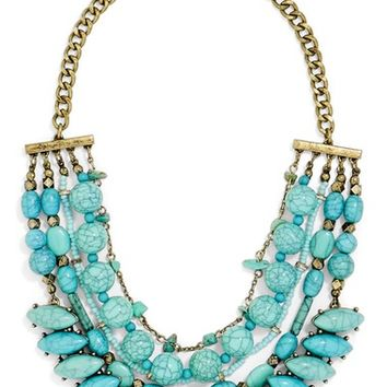 BaubleBar Marina Collar Necklace | Nordstrom