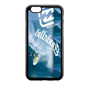 billabong surfing logo iPhone 6 Case
