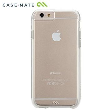 Case-Mate Naked Tough Case for iPhone 6 - Clear