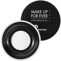 HD Microfinish Powder - MAKE UP FOR EVER | Sephora
