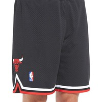 Men's Mitchell & Ness 'Chicago Bulls' Authentic NBA Basketball Shorts,