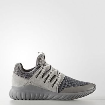 adidas Tubular Radial Shoes - Green | adidas US