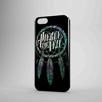 Dream Catcher Pierce The Veil iPhone Case Galaxy Case 3D Case