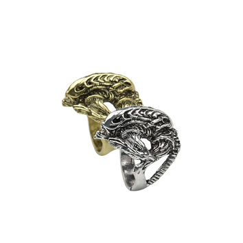 Stylish New Arrival Shiny Gift Jewelry Accessory Vintage Men Ring [6526907011]