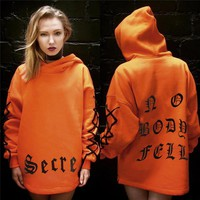 Hoodies Dress Hot Sale Women's Fashion Winter Pullover Hats [212211499034]