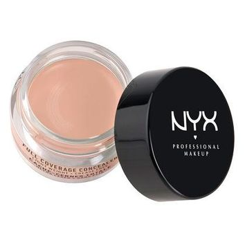 NYX Concealer Jar - Light - #CJ03