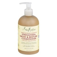 Shea Moisture Jamaican Black Castor Oil Strengthen, Grow & Restore Conditioner, 13.0 FL OZ - Walmart.com