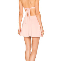 LPA Dress 261 in Blush | REVOLVE