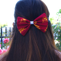Univ. of Southern California (USC) Bow