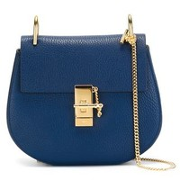 Chloé 'drew' Shoulder Bag - Al Duca D'aosta - Farfetch.com