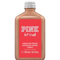 Hot Crush Luminous Body Bronzer - PINK - Victoria's Secret