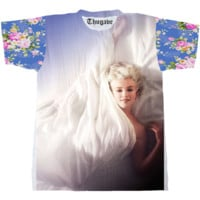 Sweet Marilyn Shirt