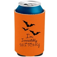 Halloween Can Koozies: Unique Gifts