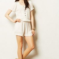 Long Weekend Romper by Lilka