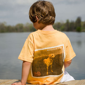Southern Marsh - Youth Field Hunt T-Shirt