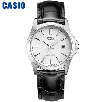 Casio watch Fashion simple pointer waterproof quartz ladies watch LTP-1183E-7A LTP-1183Q-7A LTP-1183Q-9A LTP-1183A-1A