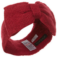 Ruby Oversize Bow Headband - New In This Week - New In - Topshop USA