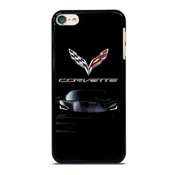 CORVETTE CHEVY iPhone Case