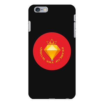 PEARL OF THE WORLD iPhone 6 Plus/6s Plus Case