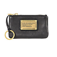 Marc by Marc Jacobs - Classic Q Key Pouch - Saks Fifth Avenue Mobile