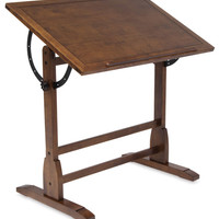 Studio Designs Vintage Drafting Table - BLICK art materials