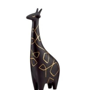 woodland park giraffe figurine - kate spade new york