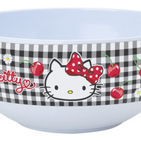 Hello Kitty Cherry Cereal Bowl