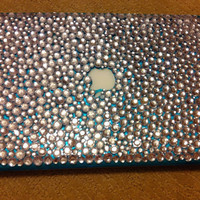 Rhinestone Macbook Pro 13 inch Case