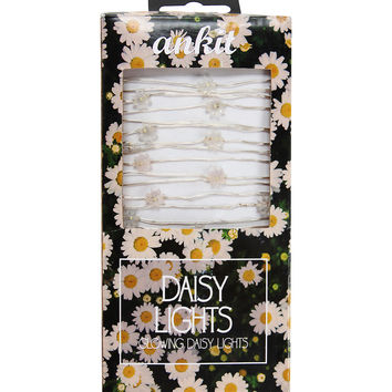 Ankit Daisy String Lights