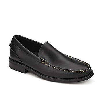 Sperry Men's Essex Venetian Loafers - Black