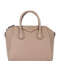 Givenchy Women's BB05117012284 Beige Leather Handbag