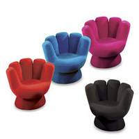 Mini Mitt Chairs - Bed Bath & Beyond